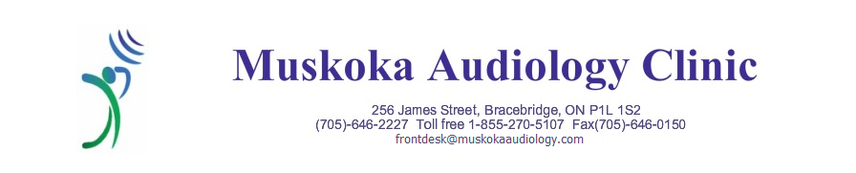 Muskoka Audiology Clinic